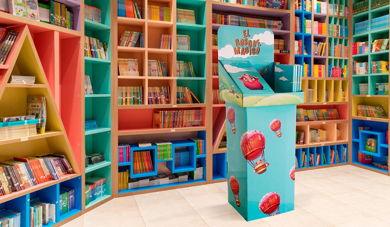 Aumenta las ventas a través del escaparate y el interior de la tienda