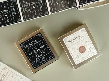 Herramientas para potenciar el diseño de etiquetas