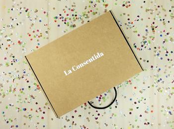 diseño de packaging plantilla descargable
